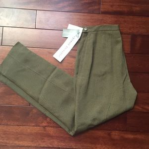 Pants - NWT Josephine Chaus Dress Pant